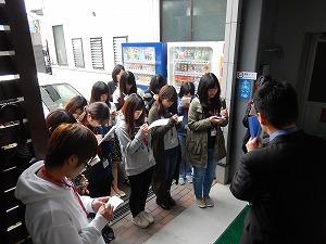 2016.10.31 大原学園さん見学会26