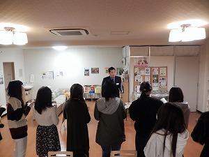 2016.10.31 大原学園さん見学会5