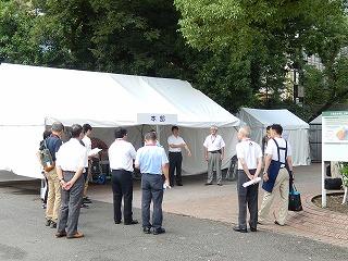2016.9.17 中央行事動物愛護フェスティバル6