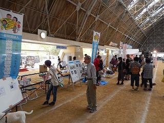 2017.9.18 滋賀県どうぶつフェスティバル21