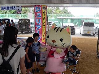 2017.9.18 滋賀県どうぶつフェスティバル40