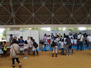 2017.9.18 滋賀県どうぶつフェスティバル13