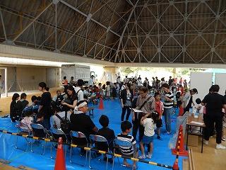 2017.9.18 滋賀県どうぶつフェスティバル25