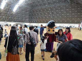 2017.9.18 滋賀県どうぶつフェスティバル11