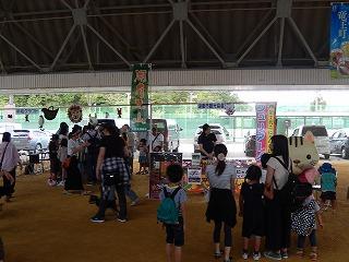 2017.9.18 滋賀県どうぶつフェスティバル39