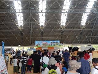 2017.9.18 滋賀県どうぶつフェスティバル7
