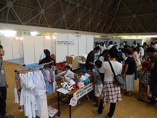 2017.9.18 滋賀県どうぶつフェスティバル18