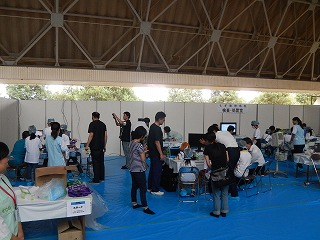 2017.9.18 滋賀県どうぶつフェスティバル16