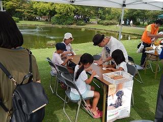 2017.9.23 石川県動物愛護フェスティバル23