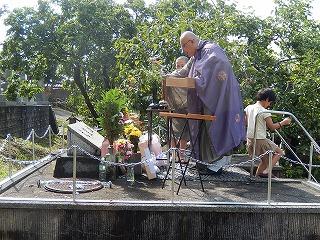 2017 JKC動物霊園 動物慰霊祭8