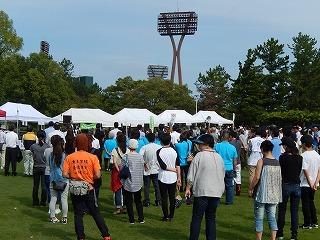 2017.9.23 石川県動物愛護フェスティバル2