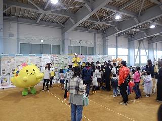 2017.10.29 福井県動物愛護フェスティバル35