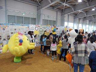 2017.10.29 福井県動物愛護フェスティバル40