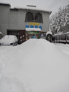 2018.1.13 大雪