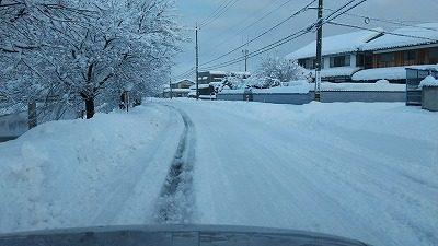 2018.1.21 大雪