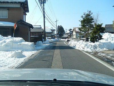 2018.2.26 大雪の後63