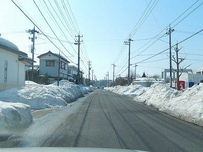 2018.2.26 大雪の後53