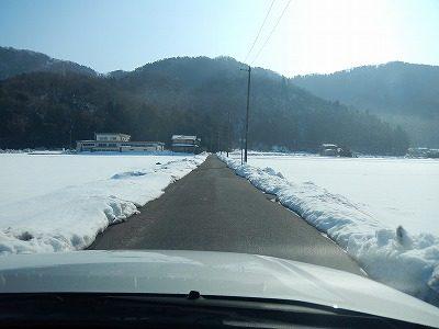 2018.2.26 大雪の後17