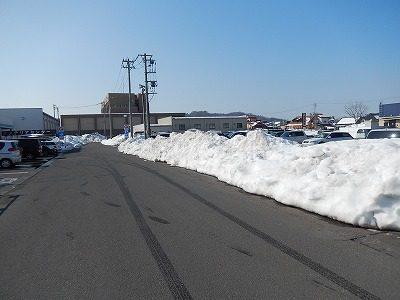 2018.2.26 大雪の後41