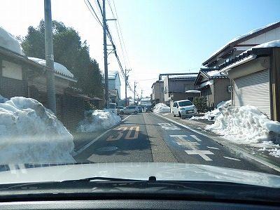 2018.2.26 大雪の後62