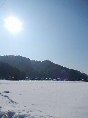 2018.2.26 大雪の後24