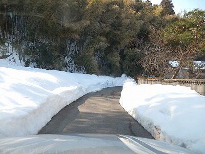 2018.2.26 大雪の後19