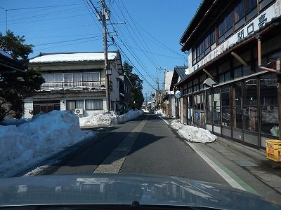 2018.2.26 大雪の後60