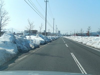2018.2.26 大雪の後38