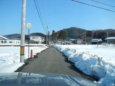 2018.2.26 大雪の後