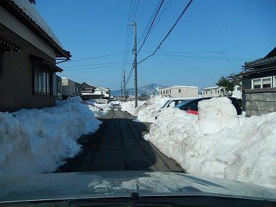 2018.2.26 大雪の後55