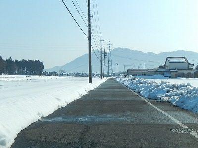 2018.2.26 大雪の後6