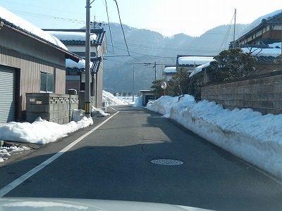 2018.2.26 大雪の後13