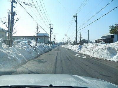 2018.2.26 大雪の後52