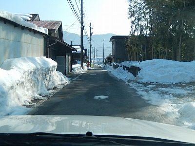 2018.2.26 大雪の後11