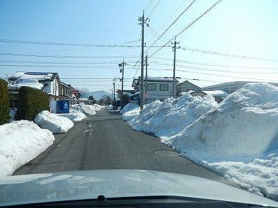 2018.2.26 大雪の後57