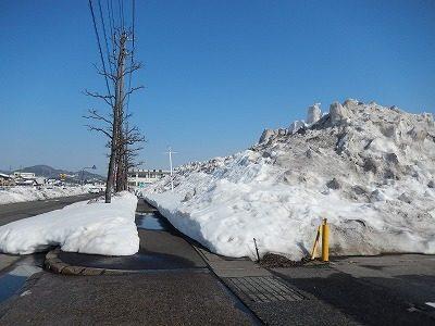 2018.2.26 大雪の後47