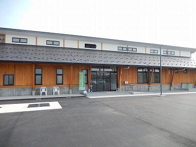 2018.4.10 福井県動物管理指導センター