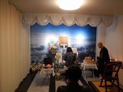 2018.5.14道端アビちゃん個別供養9