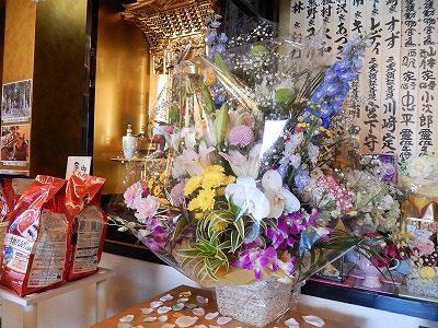 2018.5.14道端アビちゃん個別供養15
