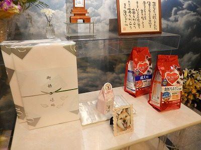 2018.5.14道端アビちゃん個別供養5