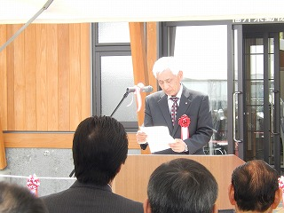 2018.4.22 福井県動物管理指導センター開所式6
