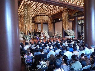 2018.7.22 動物慰霊祭大法要49