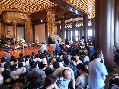 2018.7.22 動物慰霊祭大法要53