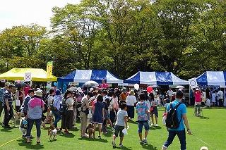 2018.9.23日 石川県動物愛護フェスティバル14