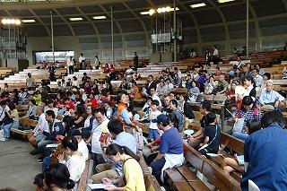 2018.9.22 中央行事 動物愛護ふれあいフェスティバル18