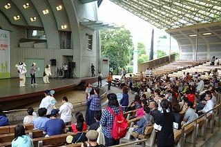 2018.9.22 中央行事 動物愛護ふれあいフェスティバル17
