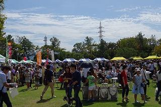 2018.9.23日 石川県動物愛護フェスティバル2
