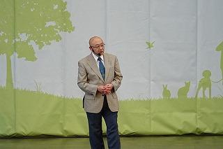 2018.9.22 中央行事 動物愛護ふれあいフェスティバル19