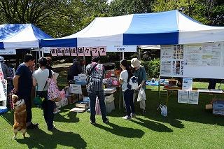 2018.9.23日 石川県動物愛護フェスティバル19