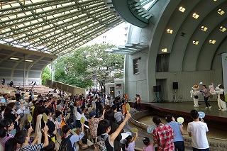 2018.9.22 中央行事 動物愛護ふれあいフェスティバル16